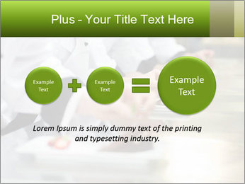 Art Of Cooking PowerPoint Template - Slide 75