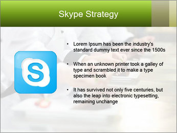 Art Of Cooking PowerPoint Template - Slide 8