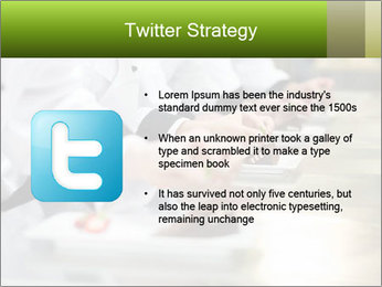 Art Of Cooking PowerPoint Template - Slide 9