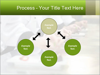 Art Of Cooking PowerPoint Template - Slide 91