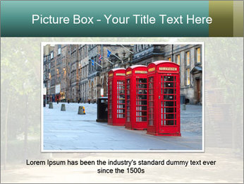 Urban Green Park PowerPoint Templates - Slide 16