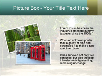 Urban Green Park PowerPoint Templates - Slide 20