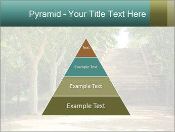 Urban Green Park PowerPoint Templates - Slide 30