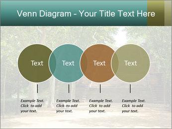 Urban Green Park PowerPoint Templates - Slide 32