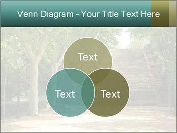 Urban Green Park PowerPoint Templates - Slide 33