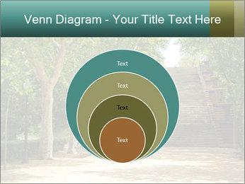 Urban Green Park PowerPoint Templates - Slide 34