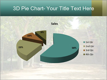 Urban Green Park PowerPoint Templates - Slide 35