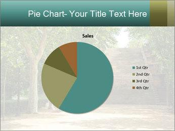 Urban Green Park PowerPoint Templates - Slide 36