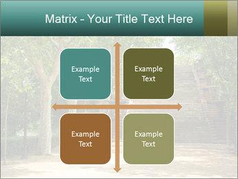 Urban Green Park PowerPoint Templates - Slide 37