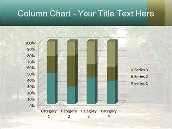 Urban Green Park PowerPoint Templates - Slide 50