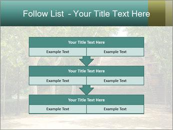 Urban Green Park PowerPoint Templates - Slide 60