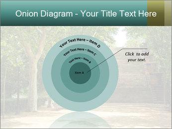 Urban Green Park PowerPoint Templates - Slide 61