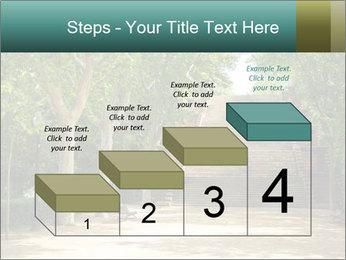 Urban Green Park PowerPoint Templates - Slide 64