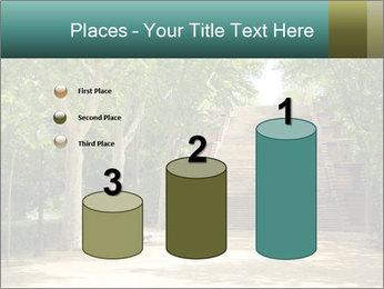 Urban Green Park PowerPoint Templates - Slide 65