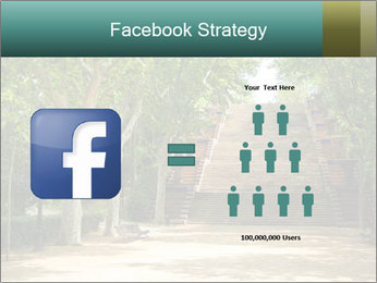 Urban Green Park PowerPoint Templates - Slide 7