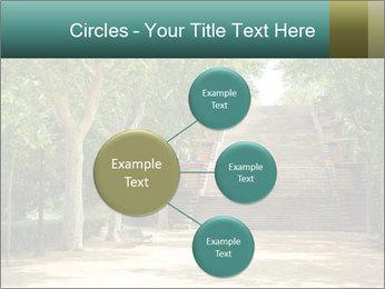 Urban Green Park PowerPoint Templates - Slide 79