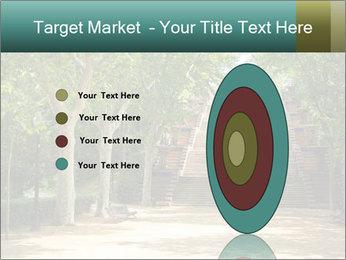 Urban Green Park PowerPoint Templates - Slide 84