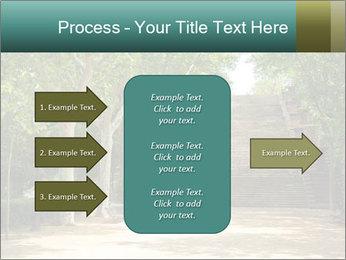 Urban Green Park PowerPoint Templates - Slide 85