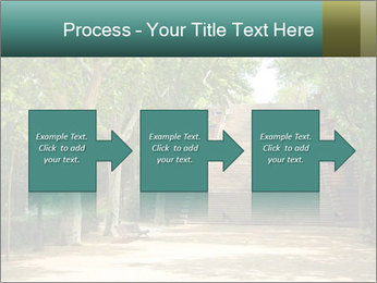 Urban Green Park PowerPoint Templates - Slide 88