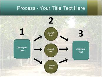 Urban Green Park PowerPoint Templates - Slide 92