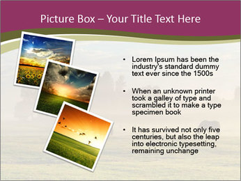 Holland Landscape PowerPoint Templates - Slide 17