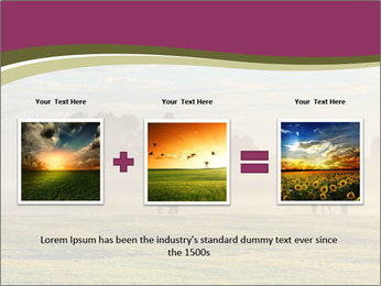 Holland Landscape PowerPoint Template - Slide 22
