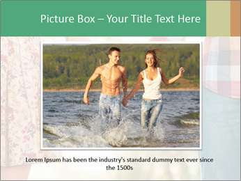 Teenagers In Love PowerPoint Templates - Slide 16