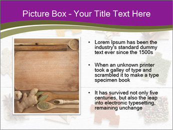 Spices Puzzle PowerPoint Template - Slide 13