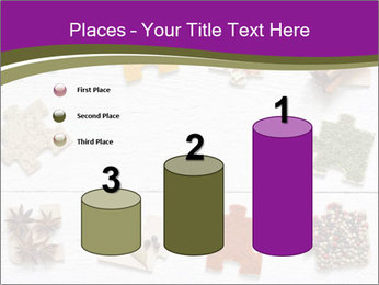 Spices Puzzle PowerPoint Template - Slide 65