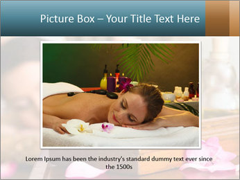Aroma Oil Massage PowerPoint Template - Slide 16