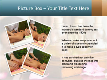 Aroma Oil Massage PowerPoint Template - Slide 23