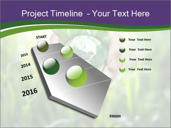 Take Care About Earth PowerPoint Template - Slide 26