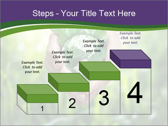 Take Care About Earth PowerPoint Template - Slide 64