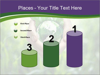 Take Care About Earth PowerPoint Template - Slide 65