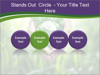 Take Care About Earth PowerPoint Template - Slide 76