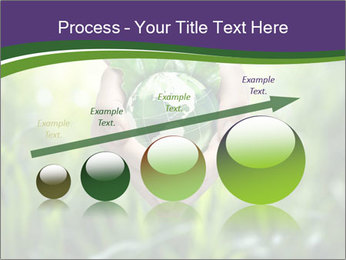 Take Care About Earth PowerPoint Template - Slide 87