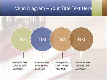 Law Books And Hummer PowerPoint Template - Slide 32