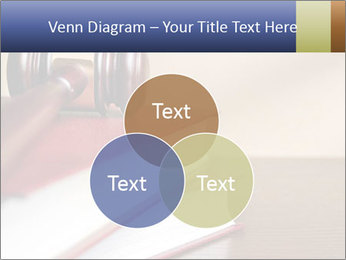 Law Books And Hummer PowerPoint Template - Slide 33