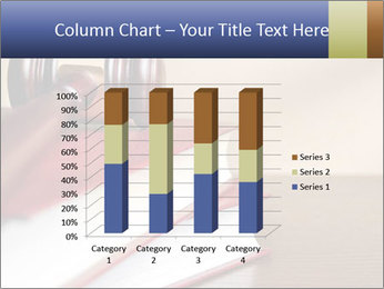 Law Books And Hummer PowerPoint Template - Slide 50