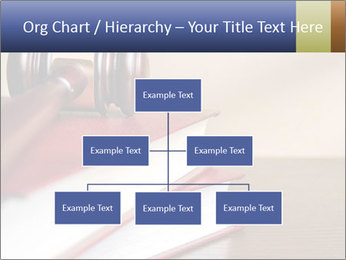 Law Books And Hummer PowerPoint Template - Slide 66