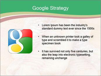 Fish Fillet PowerPoint Templates - Slide 10