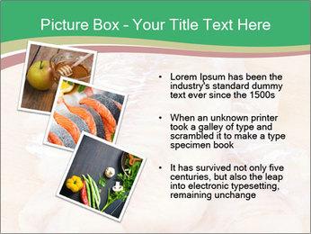 Fish Fillet PowerPoint Templates - Slide 17
