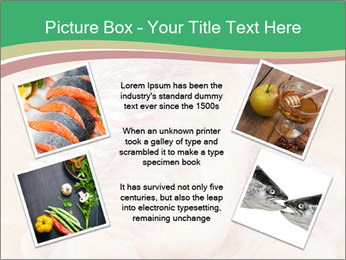 Fish Fillet PowerPoint Template - Slide 24