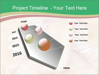 Fish Fillet PowerPoint Template - Slide 26