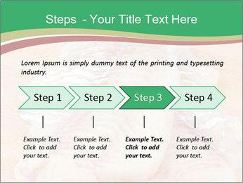 Fish Fillet PowerPoint Templates - Slide 4