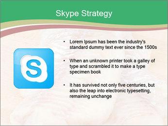 Fish Fillet PowerPoint Templates - Slide 8