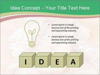 Fish Fillet PowerPoint Templates - Slide 80