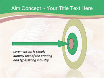 Fish Fillet PowerPoint Templates - Slide 83