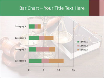 Justice Case PowerPoint Template - Slide 52