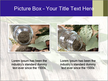 Aromatic Herb PowerPoint Template - Slide 18
